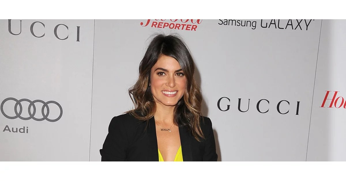 Nikki Reed39s Beauty And Makeup Tips Popsugar Beauty