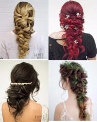 Fall Wedding Hair Ideas | POPSUGAR Beauty