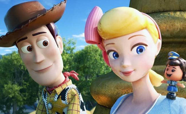 Toy Story 4 Ending Explained And Spoilers Popsugar