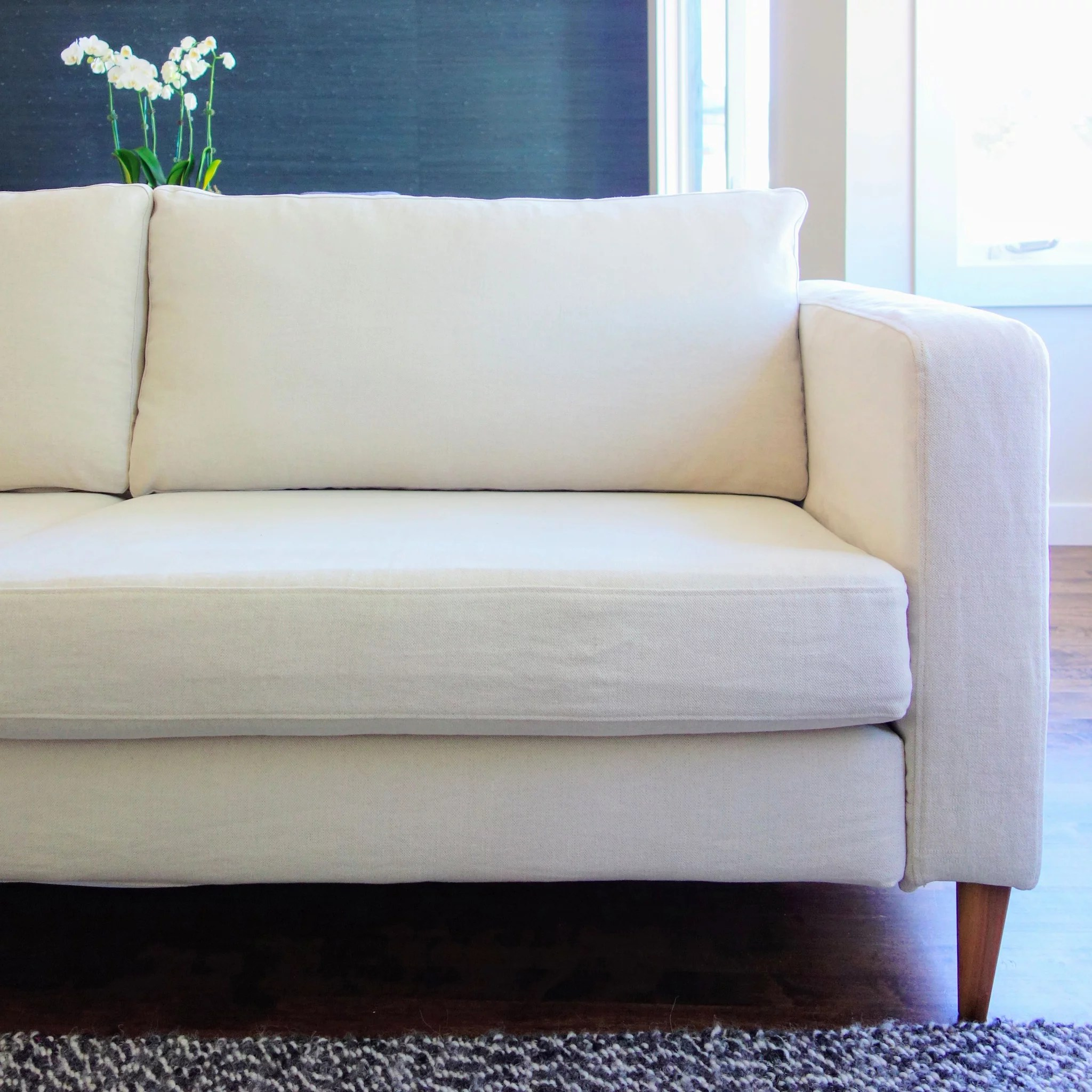Couch Ikea Ikea Couch Covers Makeover Popsugar Home