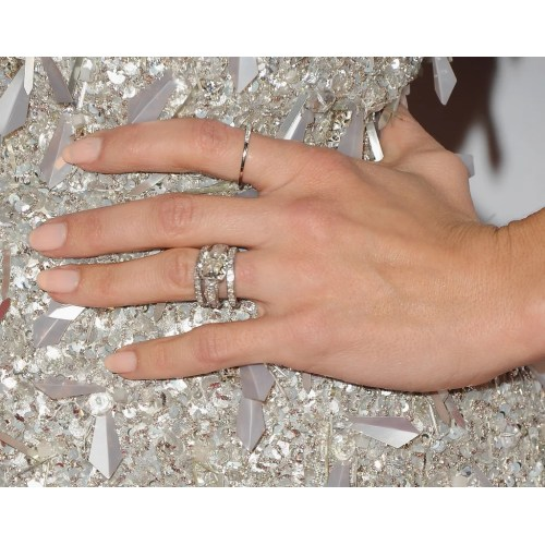 Medium Crop Of Joanna Gaines Wedding Ring