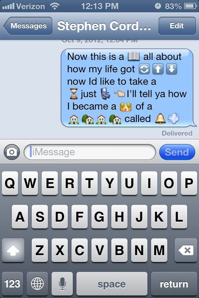 Funny Emoji Texts POPSUGAR Tech - emoji story copy and paste