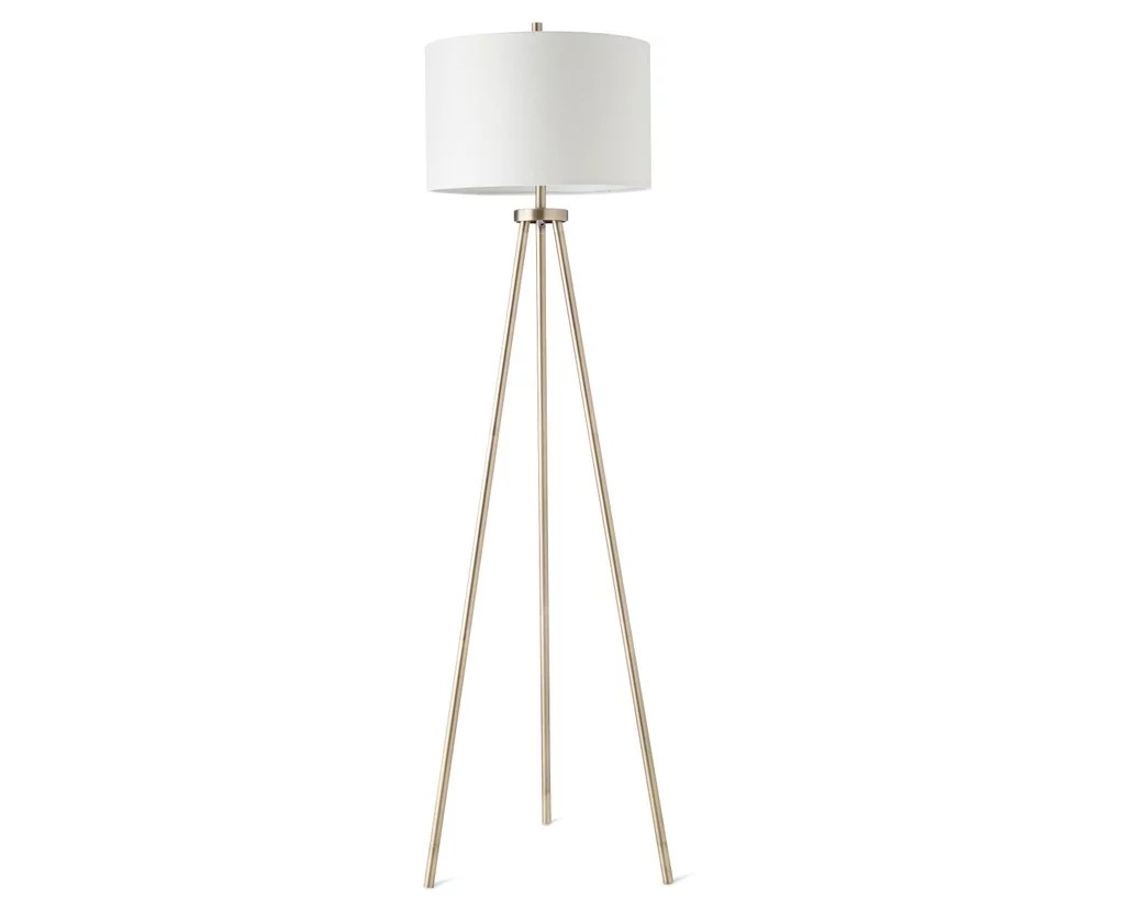 Tripod Floor Lamps Sale Tripod Floor Lamp 76 Originally 80 Target Labor Day