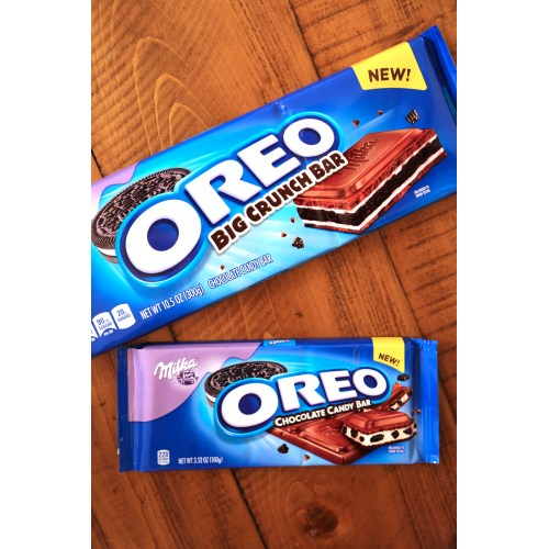 Medium Crop Of Oreo Chocolate Candy Bar