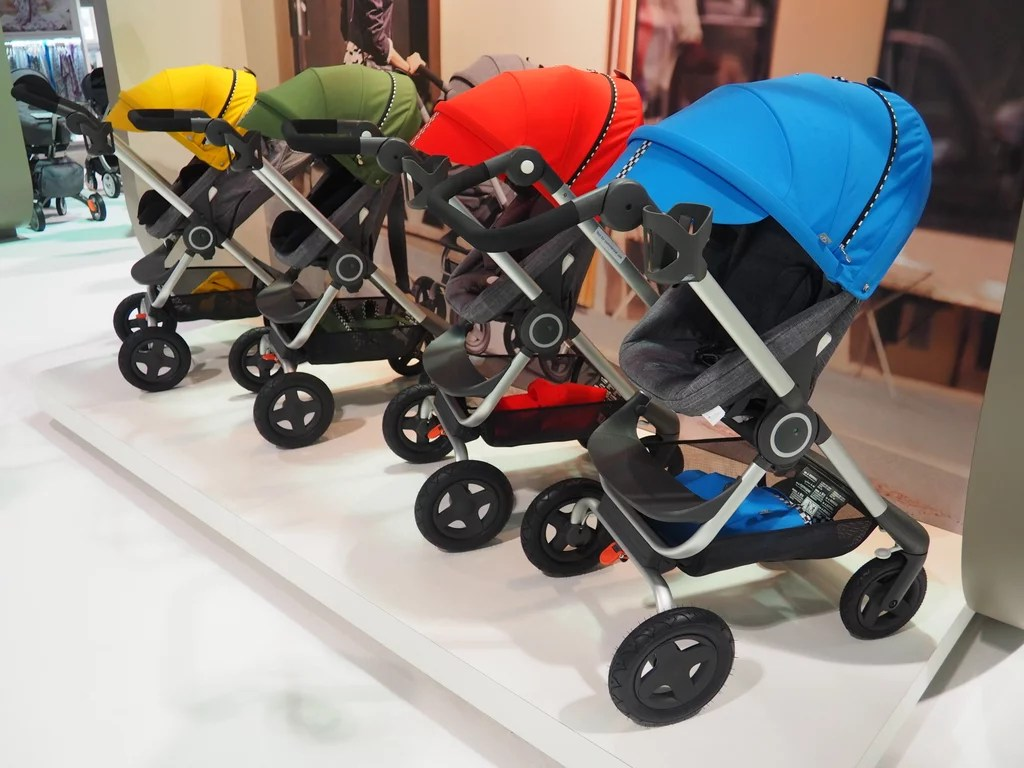 Stokke Scoot Buggy Board New Kid And Baby Products From Abc Kids Expo For 2016