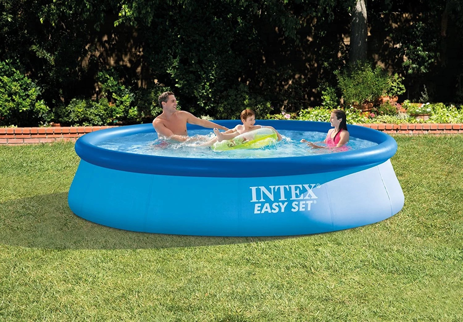 Intex Pools On Amazon Best Cheap Swimming Pool Popsugar Family