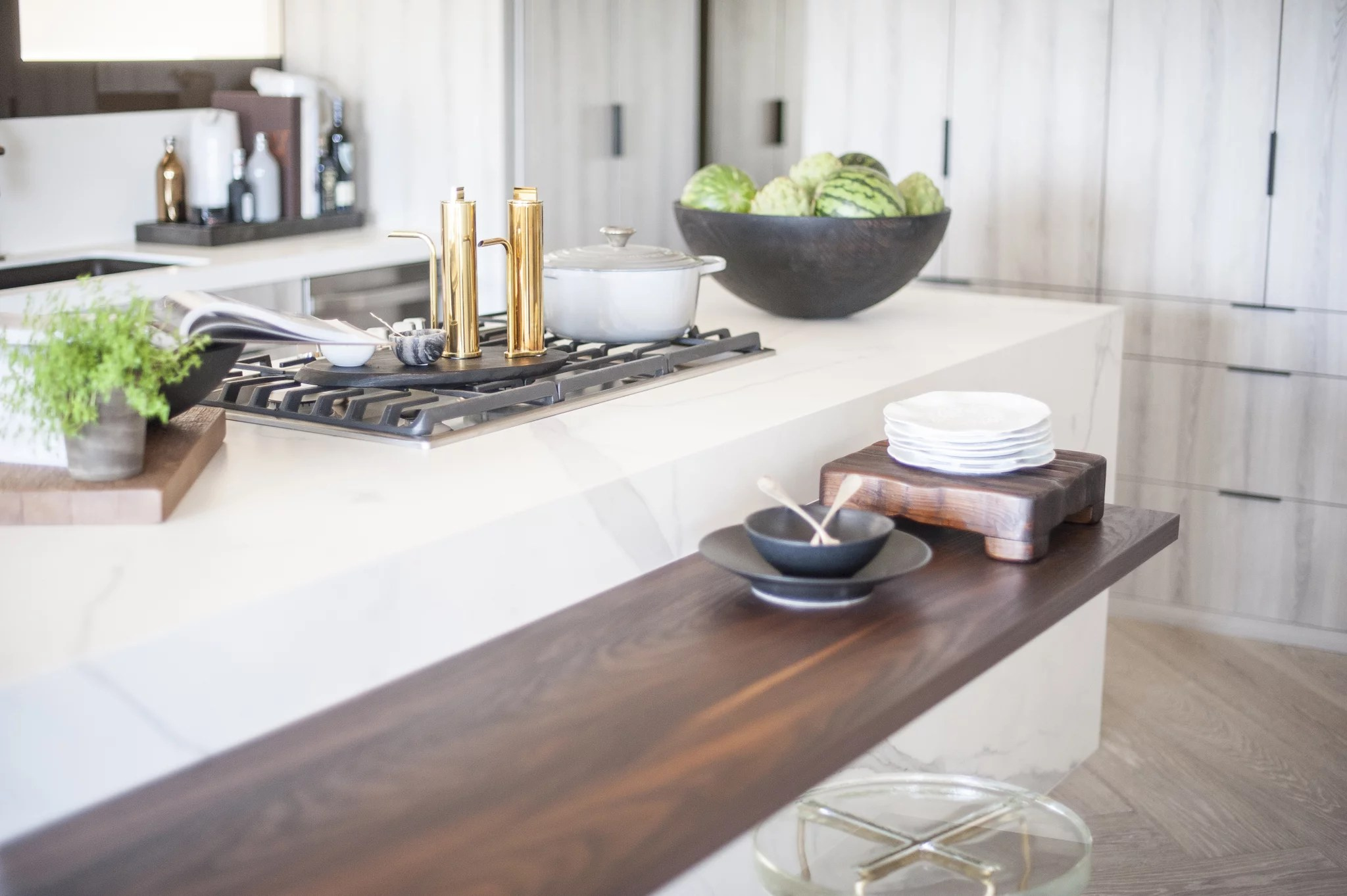 What Is Quartz Countertops Why Quartz Countertops Are The Hottest Kitchen Trend Popsugar Home