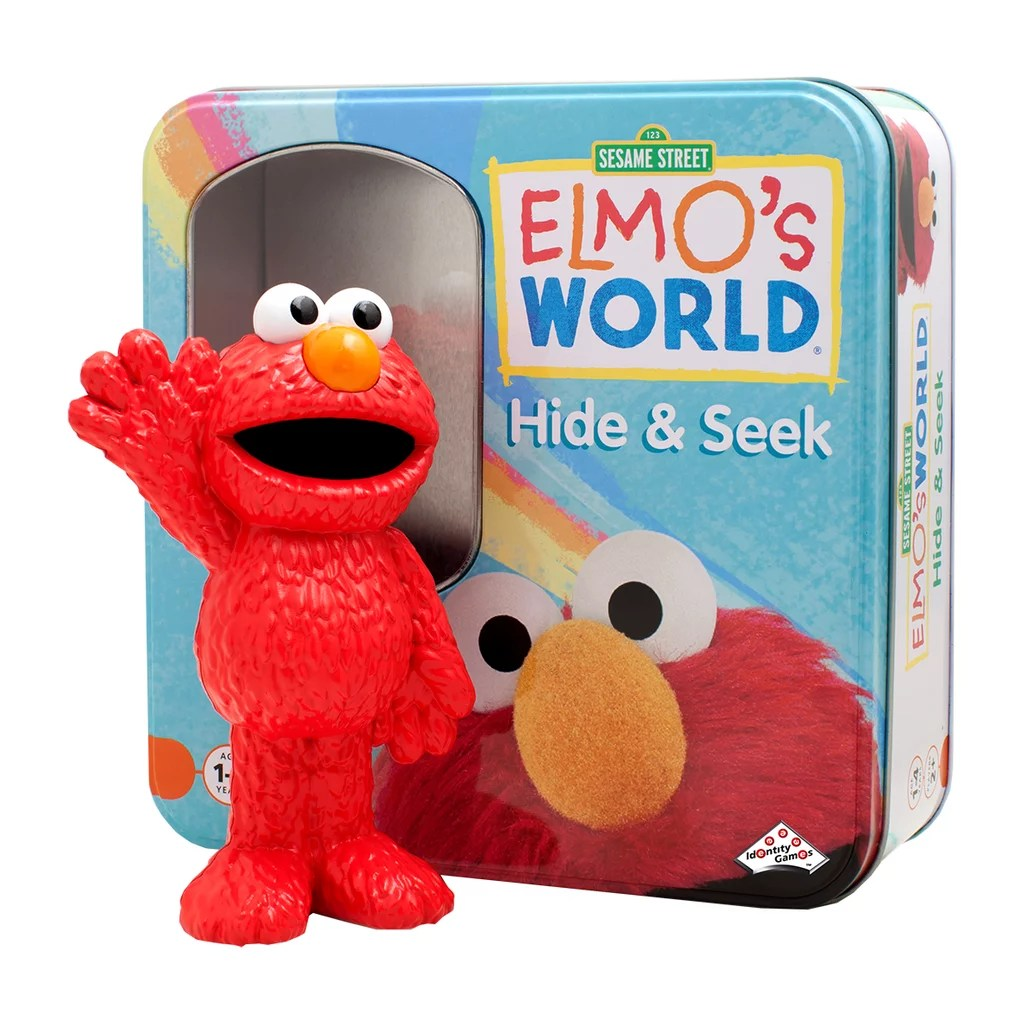 Hide And Seek Kids For 2 Year Olds Elmo S Hide And Seek Game Best Toys For Kids Of