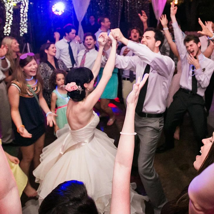 Best Dance Songs For a Wedding POPSUGAR Entertainment - wedding music for reception