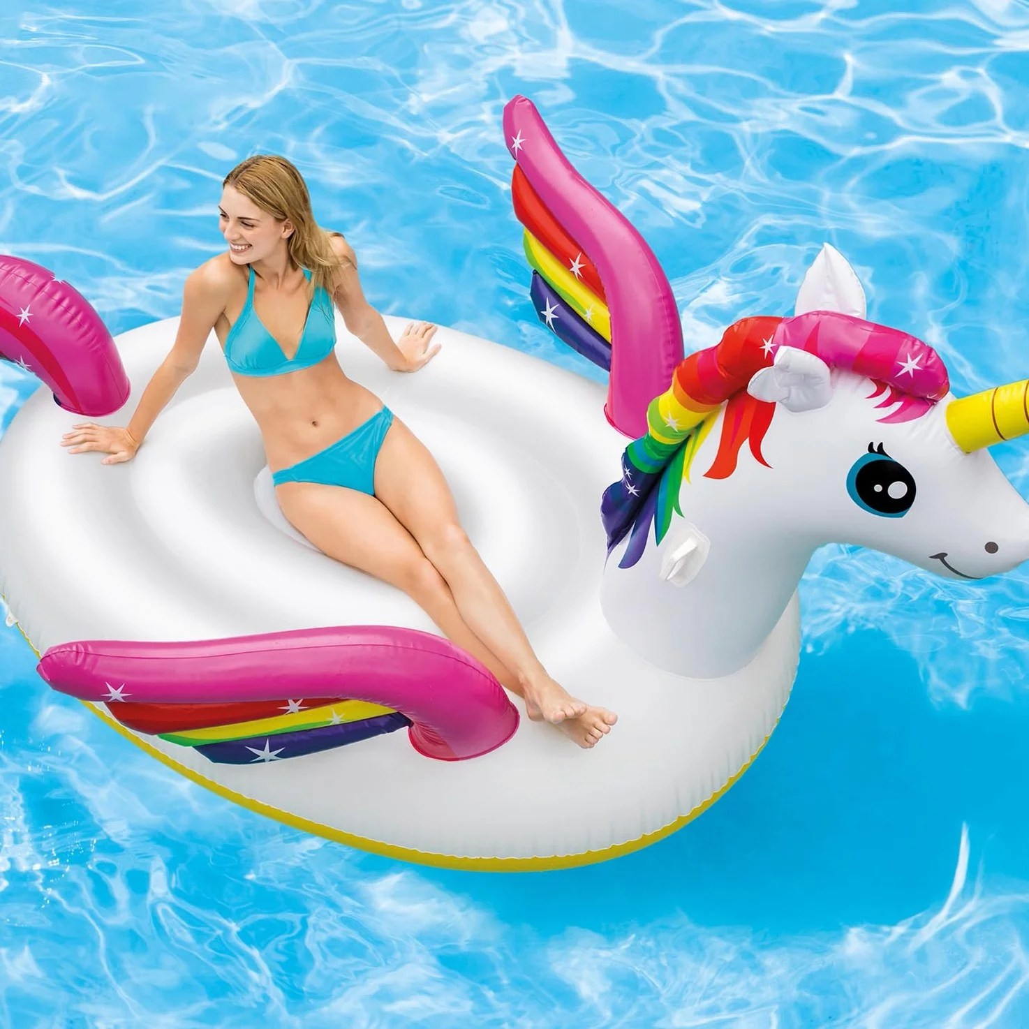 Aldi Intex Pool Cheap Pool Floats From Aldi 2018 Popsugar Home