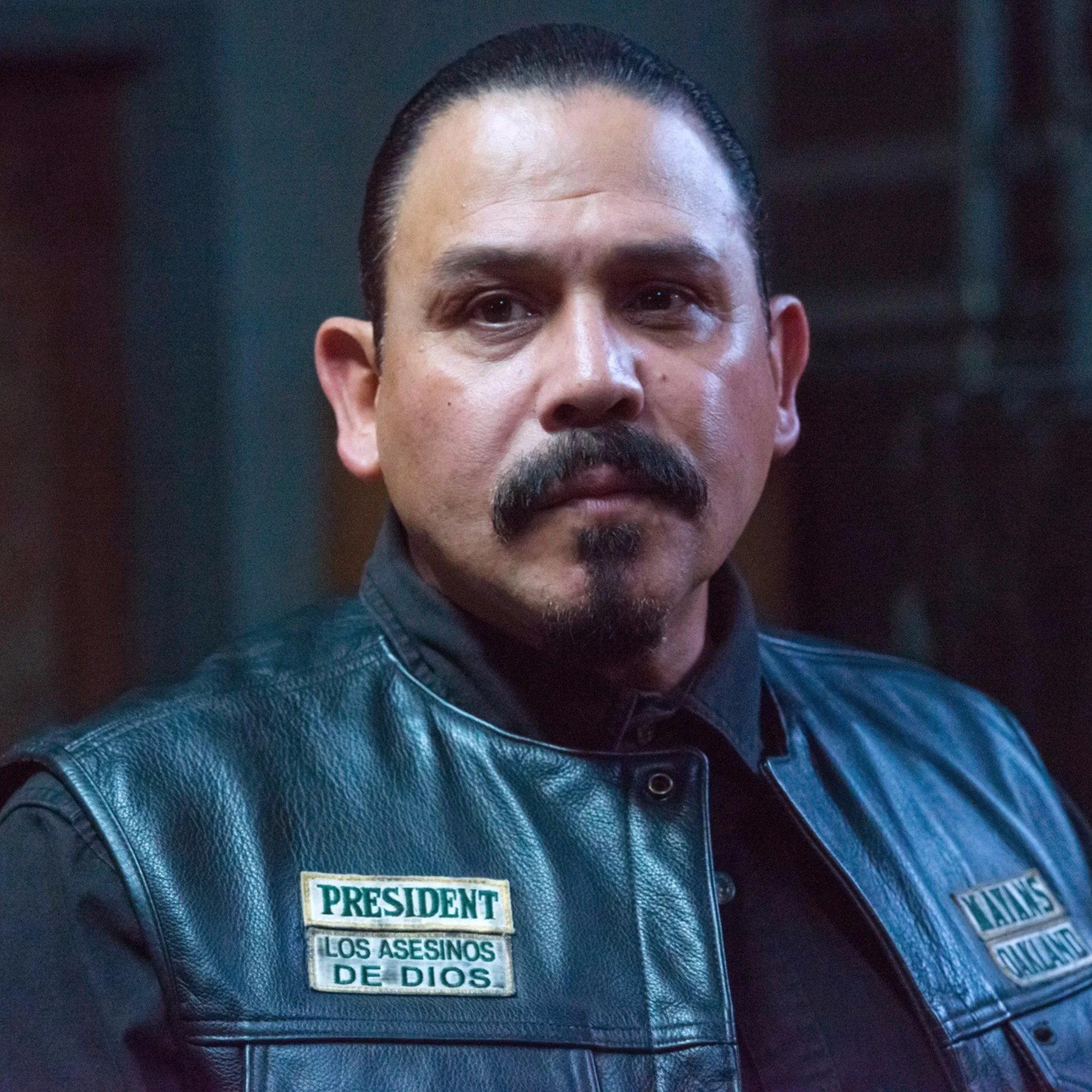 Mayans Mc Letty Google News Antonio Jaramillo Latest