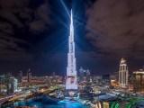 Burj Khalifa Laser Show 2018 Popsugar Middle East Love