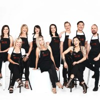 My Kitchen Rules Meet the Contestants