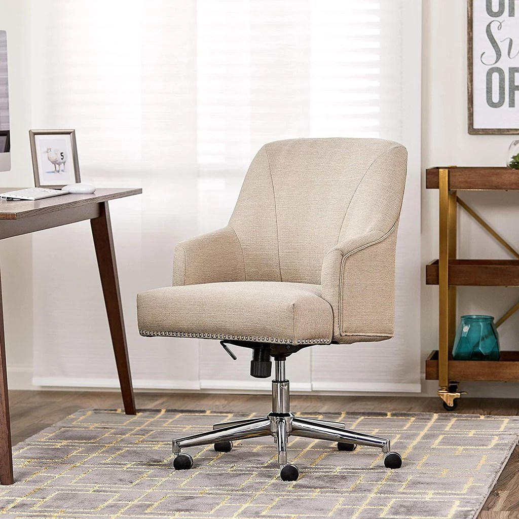 Home Office Club Serta Style Leighton Home Office Chair Best Home Office Furniture