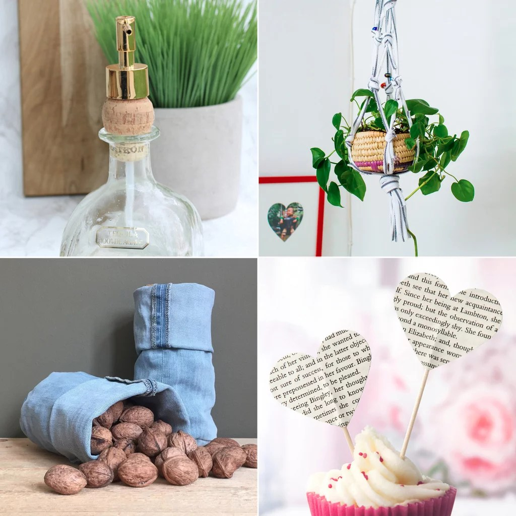 Diy Ideen Cool Upcycling Projects Popsugar Smart Living