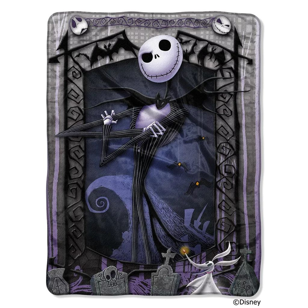 Jack skellington bathroom set - Download
