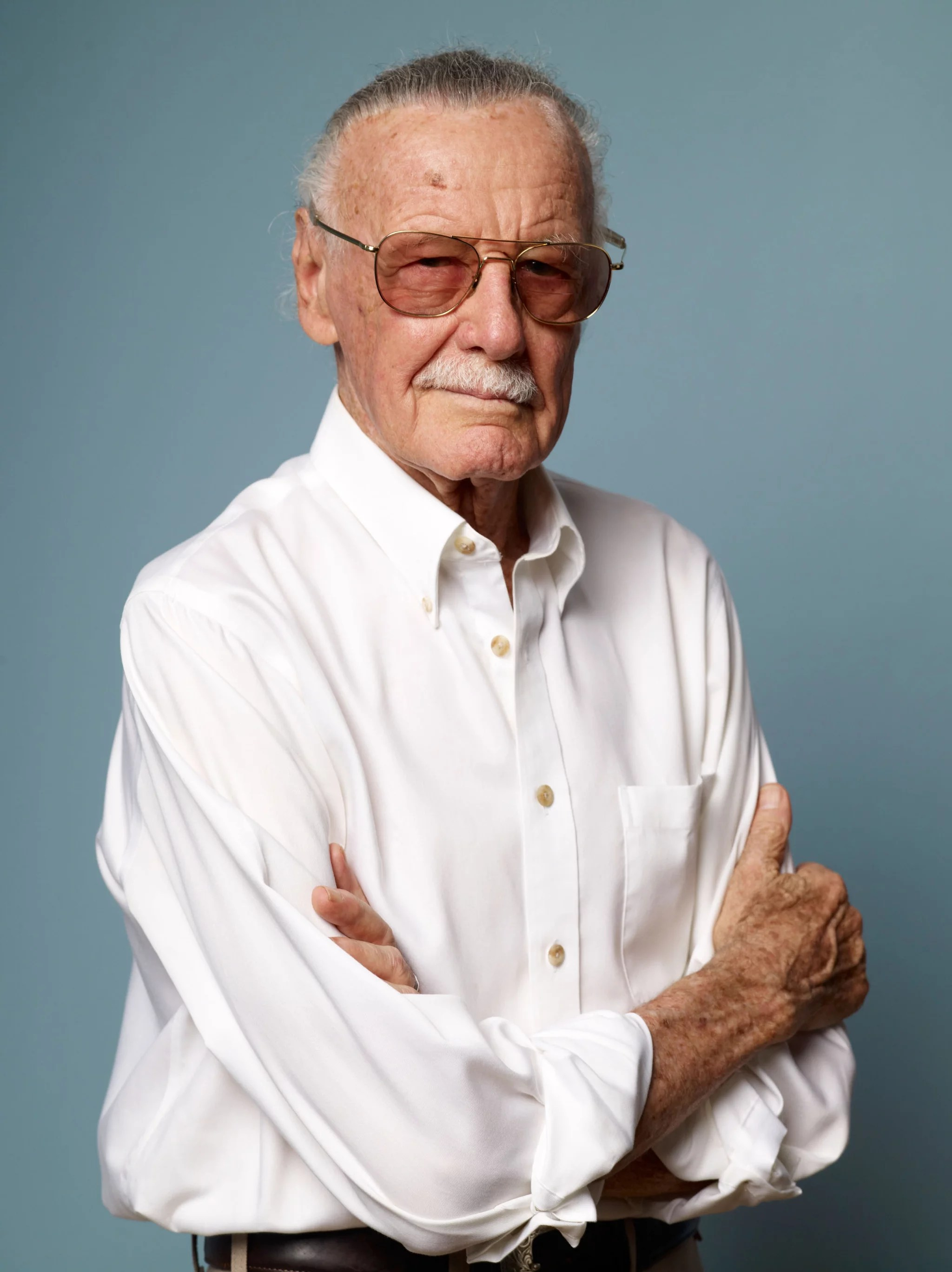 Moustache Wallpaper Hd Stan Lee Dead Popsugar Celebrity