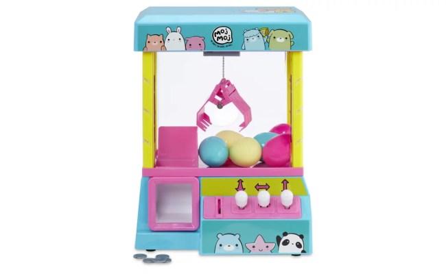 Moj Moj Claw Machine Playset Best Cheap Walmart Toys