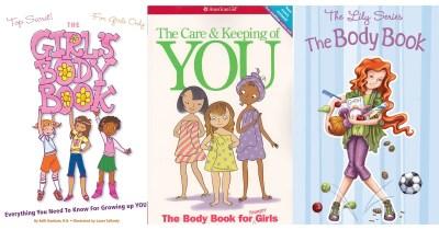 Books That Explain Menstruation | POPSUGAR Family