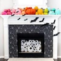 DIY Halloween Decorations   POPSUGAR Home UK