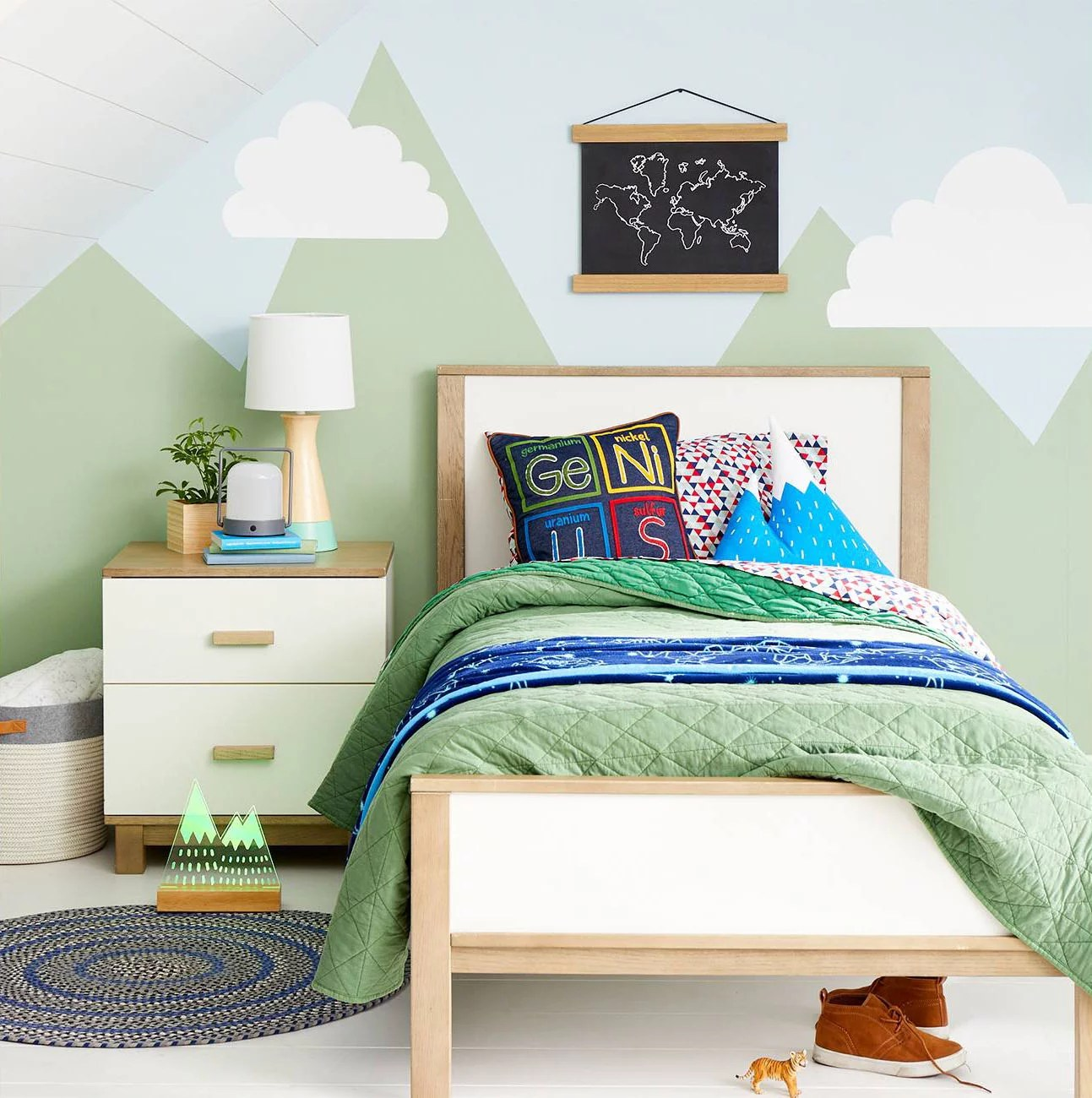 Target Pillowfort Spring 2018 Collection Popsugar Family