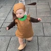 Slinky dog toy story costume fancy dress Halloween t