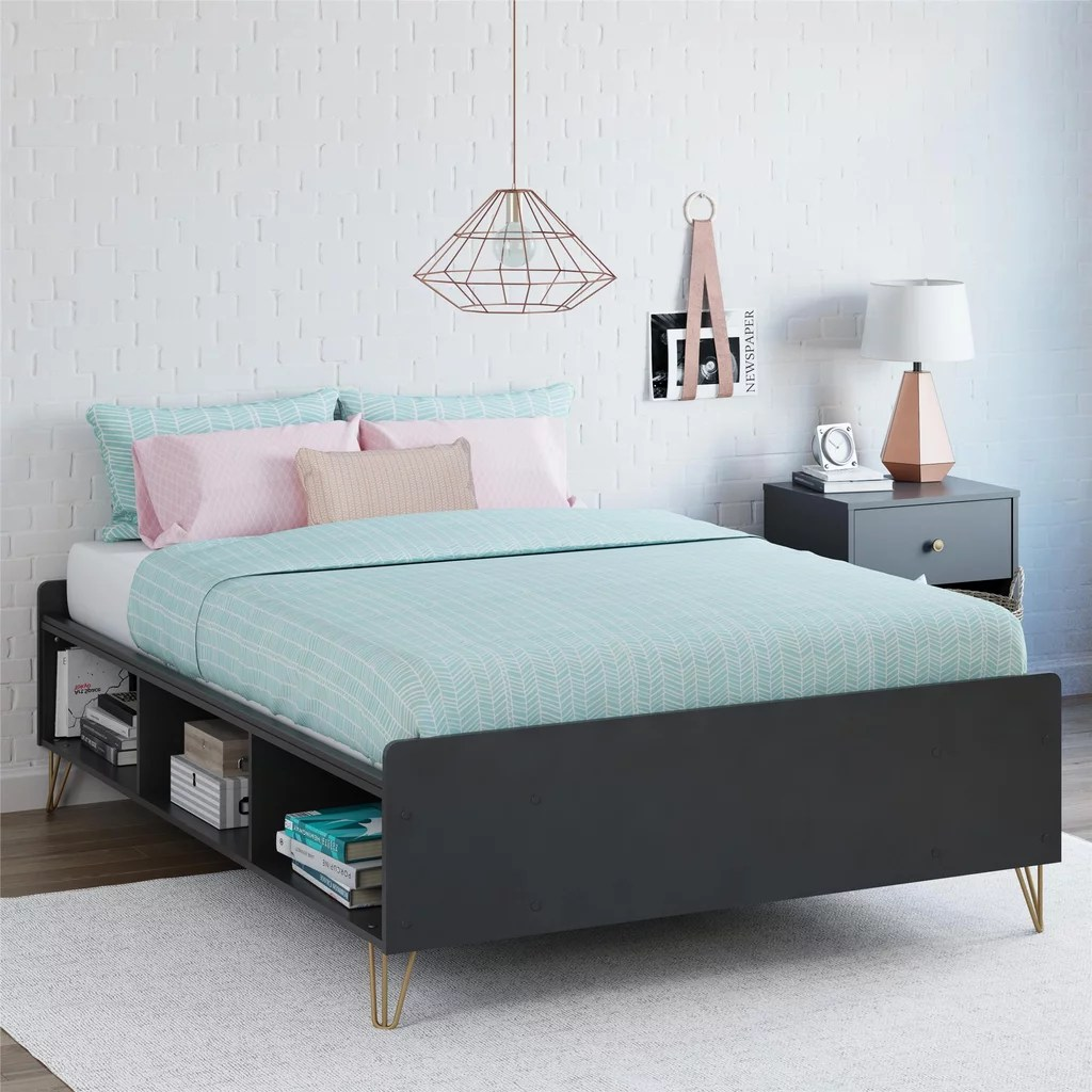Discount Beds Best Cheap Beds With Storage | Popsugar Home