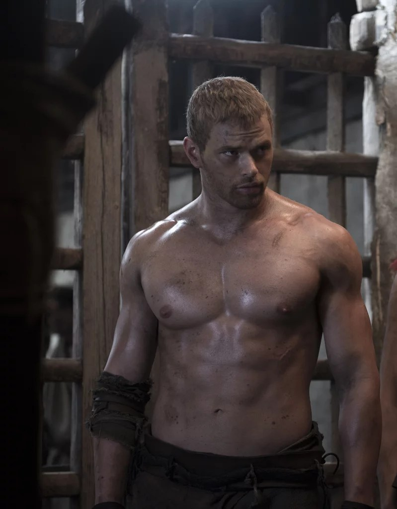 Xxl Lutz Young Kellan Lutz The Legend Of Hercules Hot Shirtless Guys In