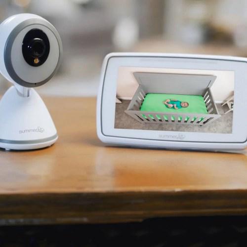 Medium Of Summer Infant Video Monitor