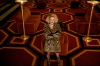 Is the American Horror Story: Hotel Rug From The Shining ...