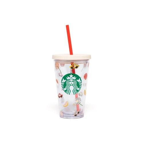 Medium Crop Of Starbucks Cold Cups