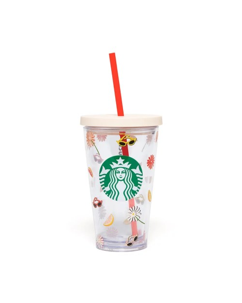 Medium Of Starbucks Cold Cups