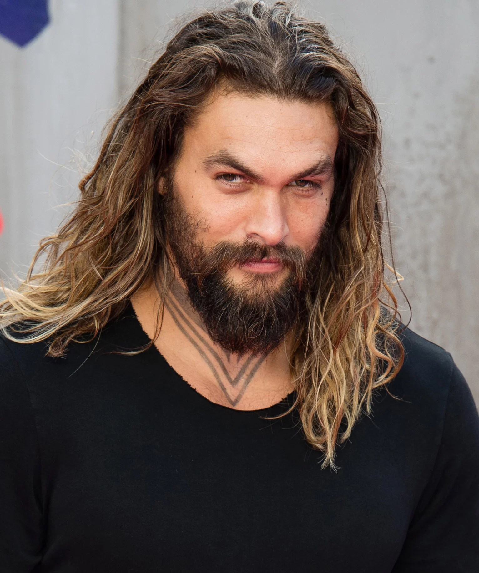 Jason Momoa Jason Momoa Hollywood Reporter Interview January 2017