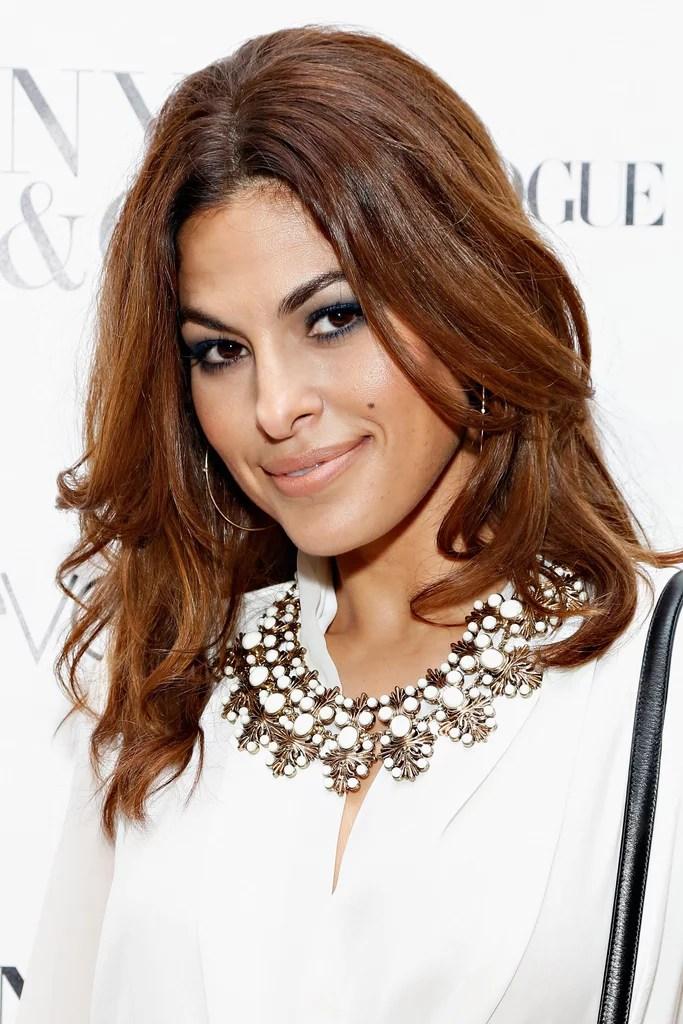 Best Hair Colors For Latina Skin Tones