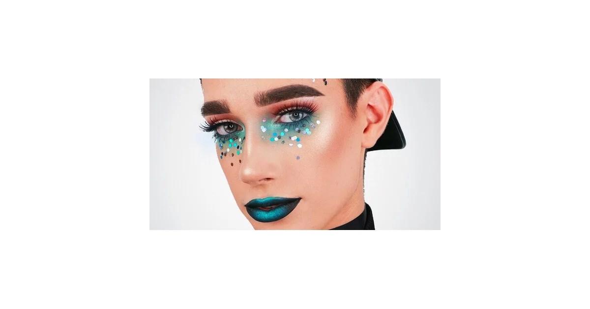 James Charles Makeup Looks Popsugar Beauty