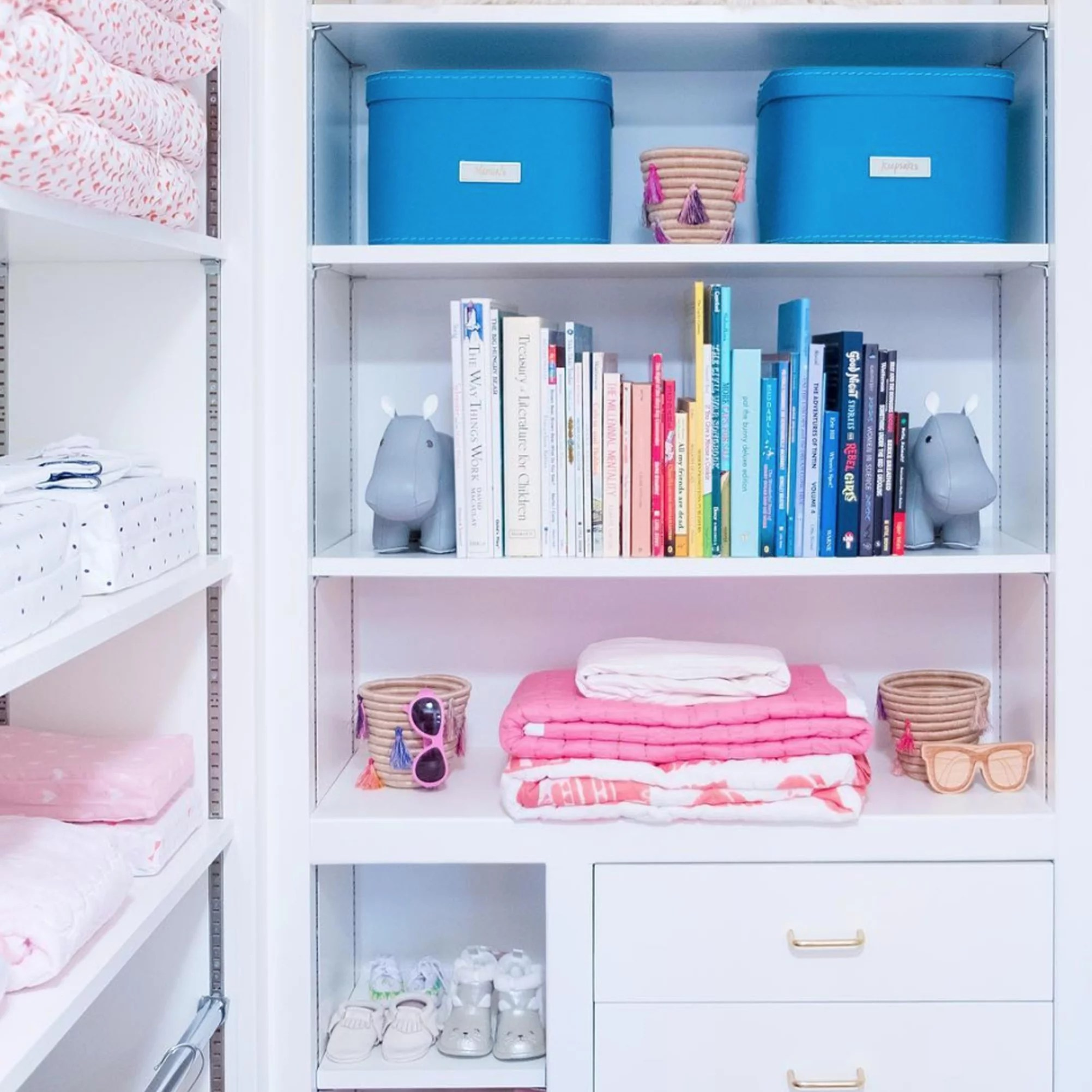 Storage Solutions The Home Edit Storage Solutions For Organizing Kid Stuff