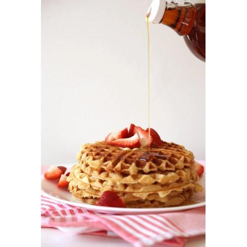 Medium Crop Of Pioneer Woman Waffles