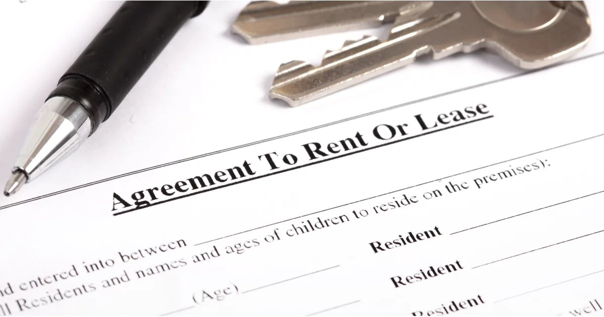 11 Best Rental Agreements Images On Rental ~ Lease And Rental - lease and rental agreement difference