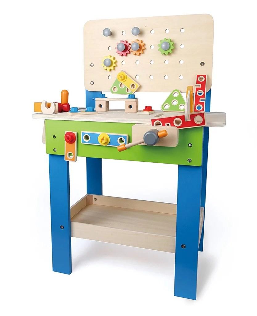Fullsize Of Kids Tool Bench