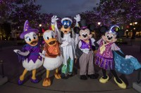 Disneyland Halloween Dates 2018 | POPSUGAR Family