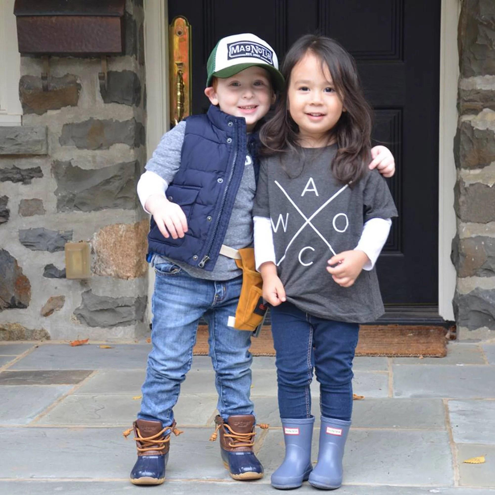 Fullsize Of Joanna Gaines Kids