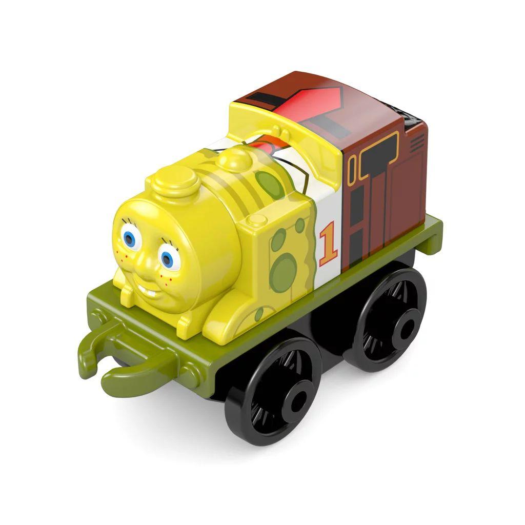 Thomas the train bathroom set - Thomas And Friends Bathroom Set Thomas Friends Spongebob Squarepants Mash Up Minis See All 170 Download