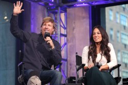 Serene New Ny October Chip Gaines Joanna Gaines Name Ir Popsugar Family Joanna Gaines Baby Boy Name Joanna Gaines Baby Middle Name Joanna Gaines Appear To Promote What Did Chip