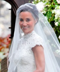 Pippa Middleton Wedding Hair | POPSUGAR Beauty