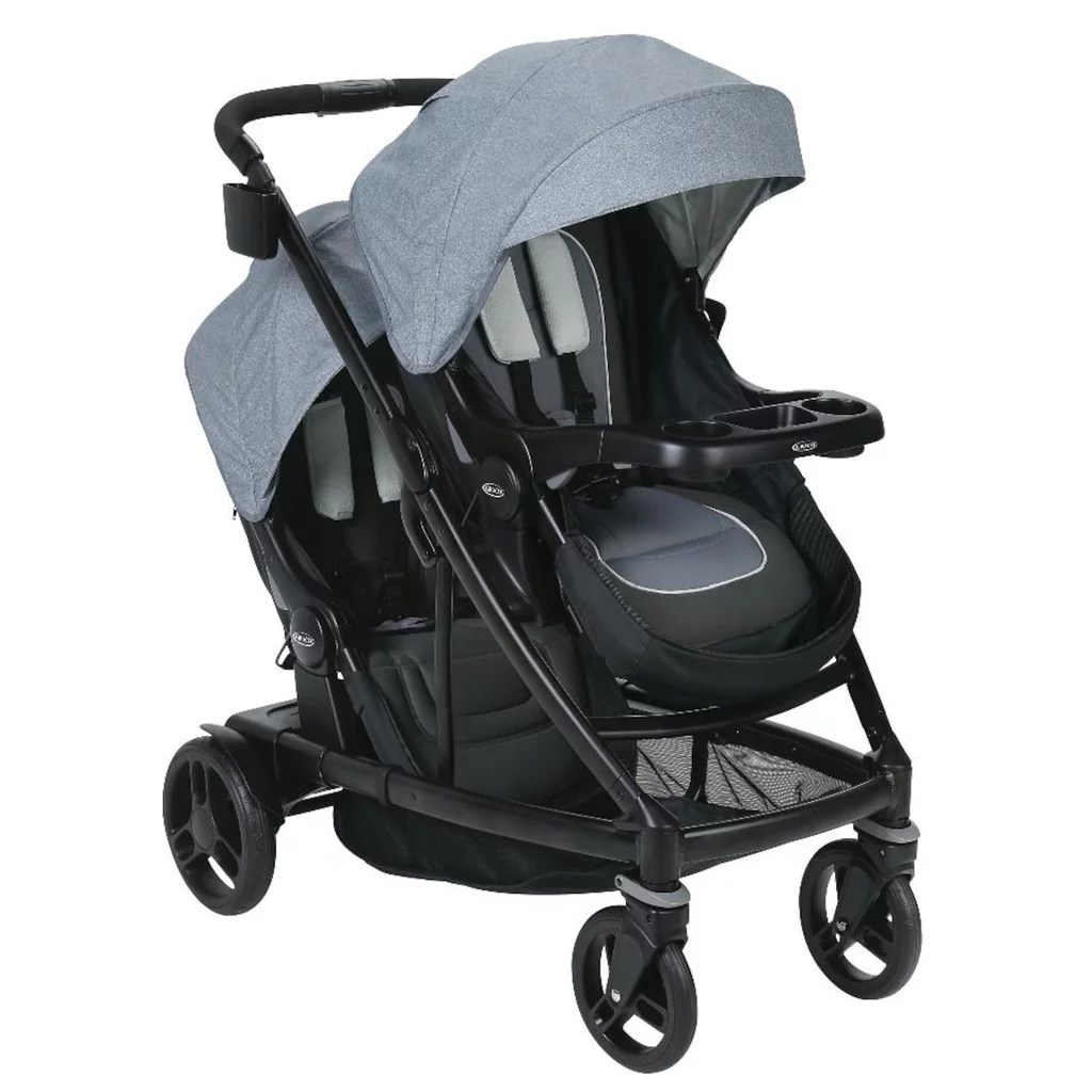 Uno2duo Stroller Buy Graco Stroller Modes Duo For Sale Online One Eighty Recon