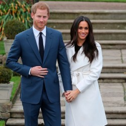 Small Of Meghan Markle Engagement Ring