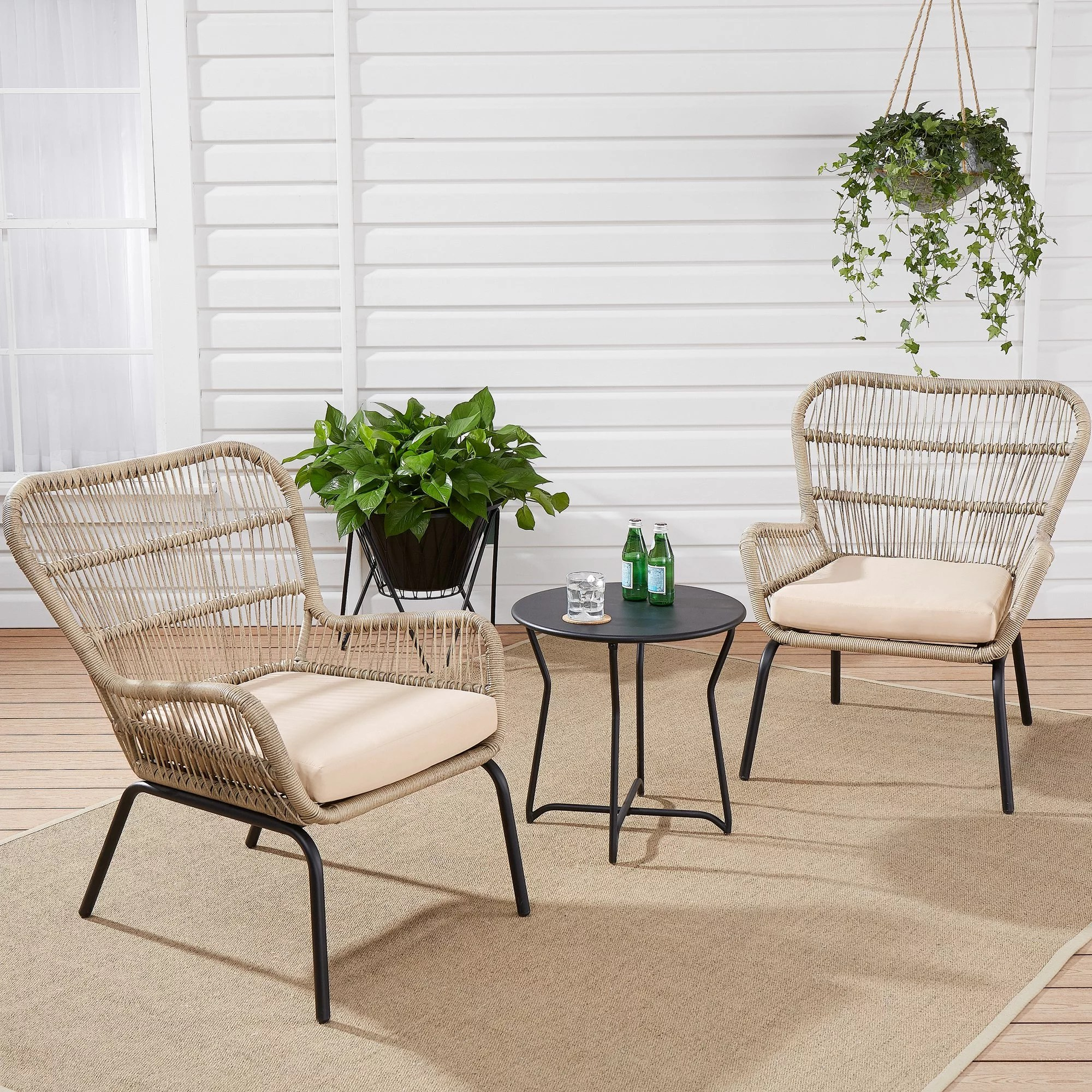 Muebles De Madera En Walmart Walmart Better Homes And Gardens Patio Furniture