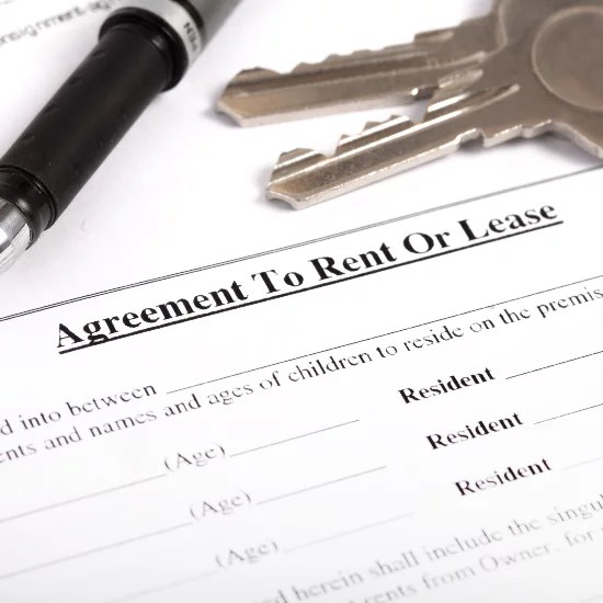 Renting POPSUGAR Smart Living - lease and rental agreement difference