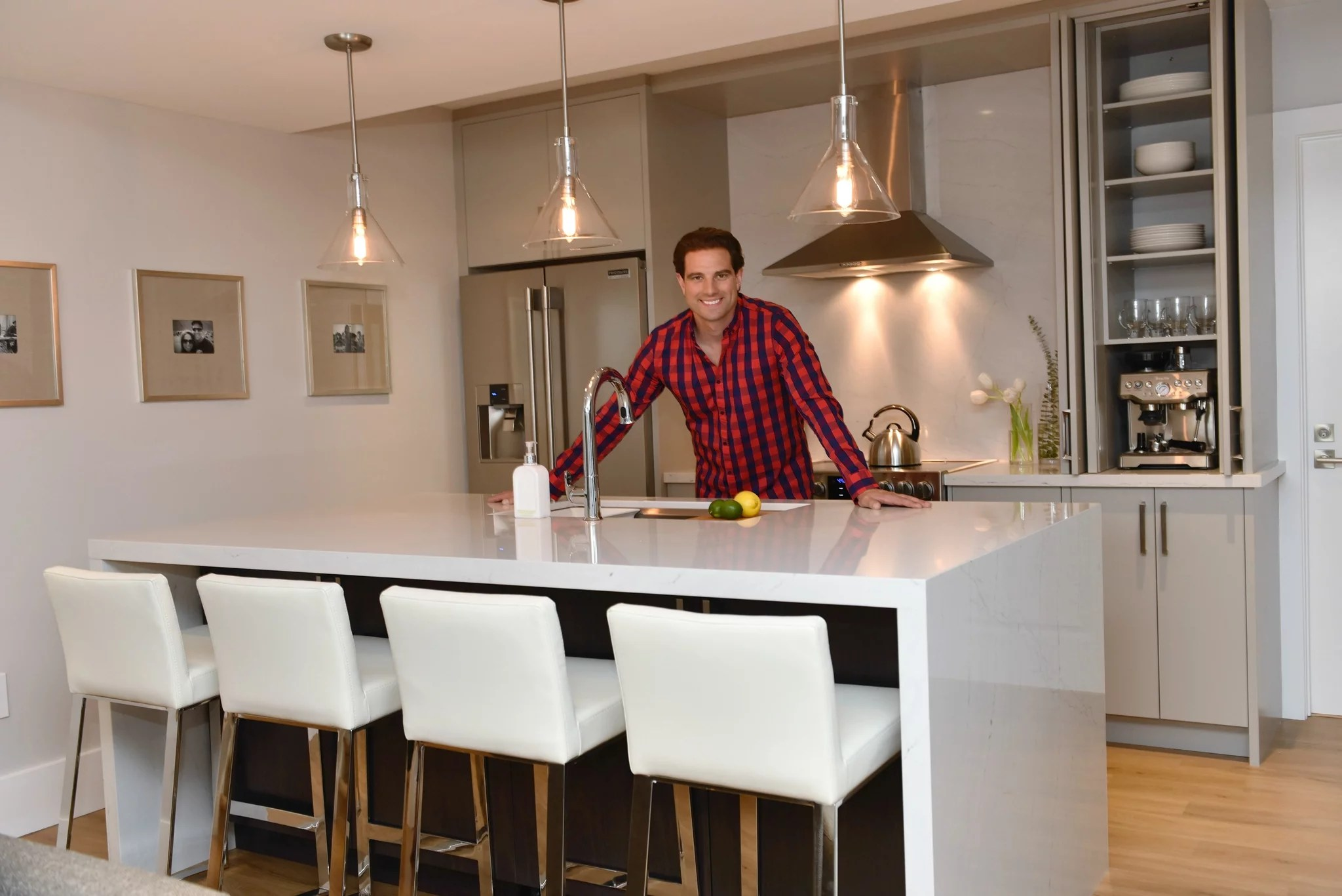 Kitchen Design Images Australia Scott Mcgillivray Kitchen Design Advice Popsugar Home Australia