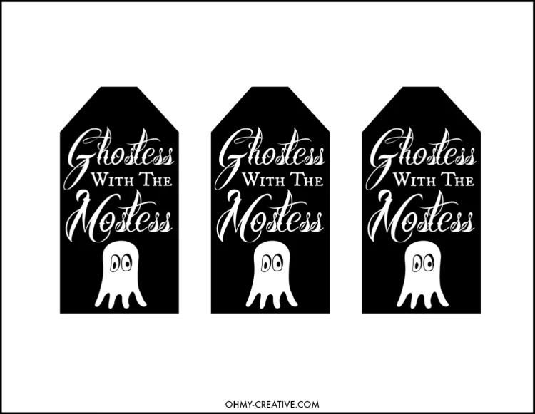 free printable halloween gift tags popsugar smart living halloween